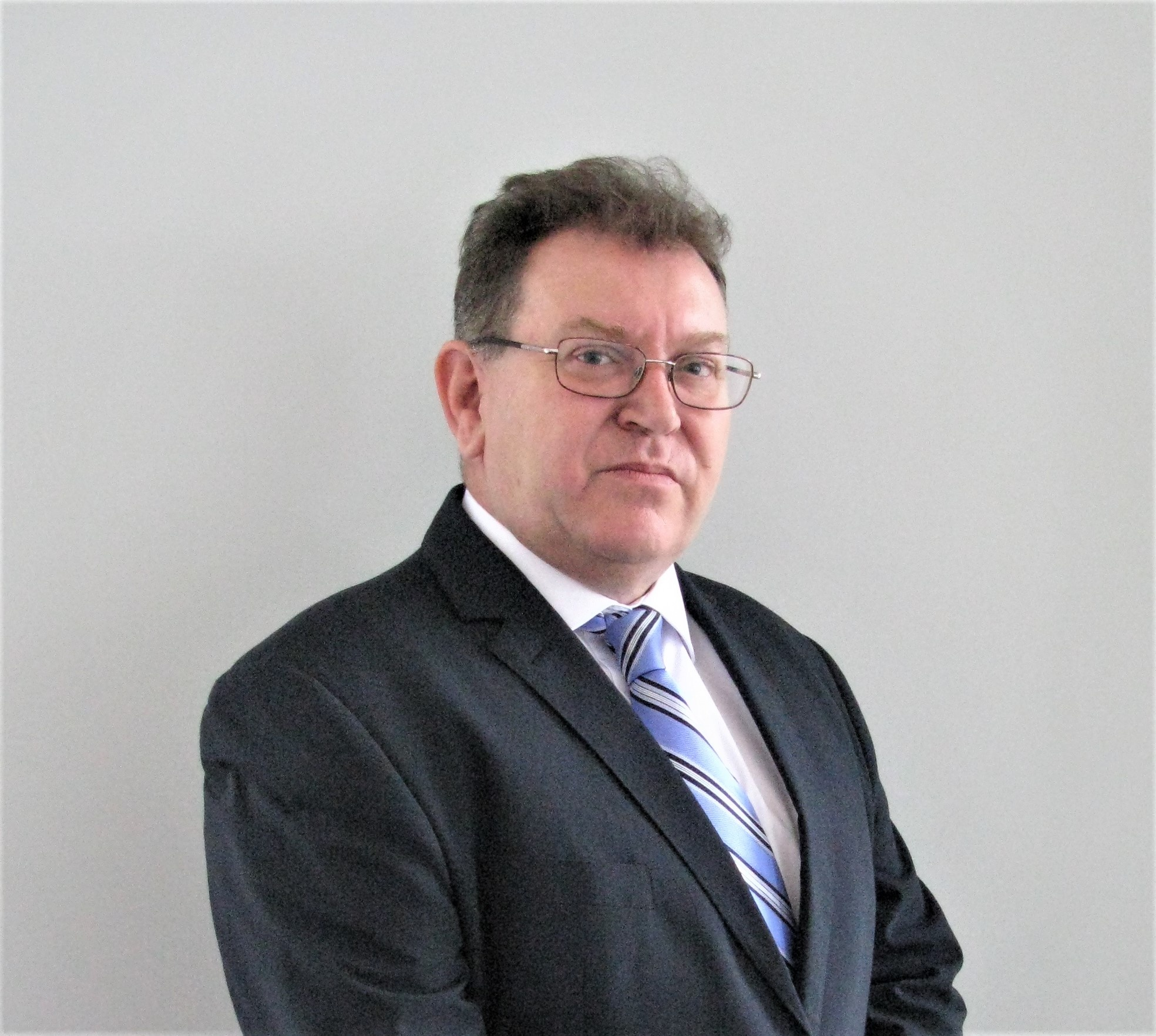 Wayne Walker - PICA Group CEO