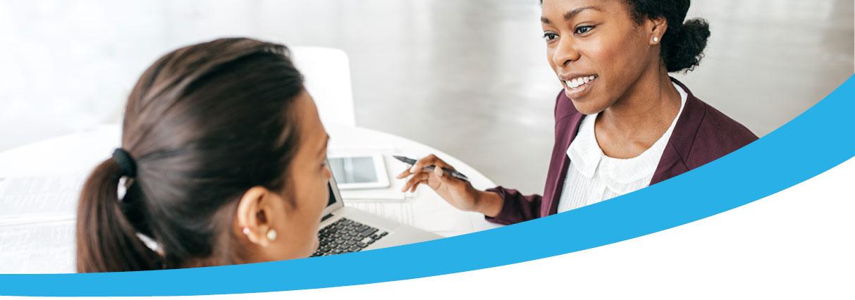 Debt collection services & debt recovery services header